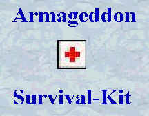 Armageddon Survival-Kit